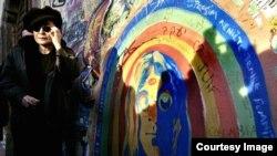 یوکو اونو، هنرمند و همسر جان لنون