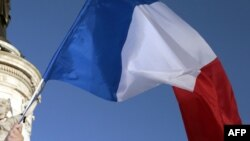 بیرق ملی فرانسه