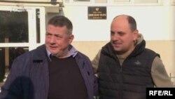 Raičević i Živković saslušani zbog navoda o širenju lažnih vijesti