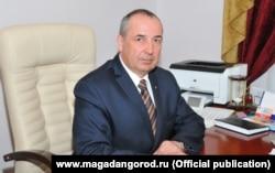 Юрий Гришан