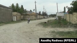 Davudoba kəndi