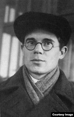 Георгий Демидов перед арестом