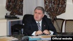 Оппоненты Дзасохова пытаются обвинить его в прогрузинских настроениях
