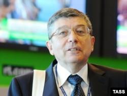 Член президентского Совета по правам человека Иосиф Дискин