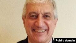 Պրոֆեսոր Միշիկ Ղազարյան, 2014թ.