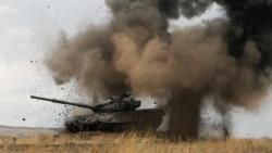 Ваша Свобода   Війна Росії і вибори в Україні