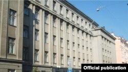 Філялягічны факультэт БДУ, архіўнае фота
