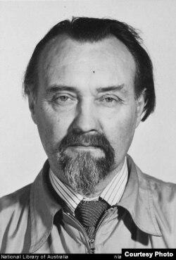 Сергей Лесной