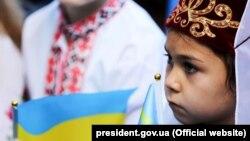 За даними ЮНЕСКО, кримськотатарська – одна з мов, які перебувають під загрозою зникнення