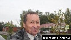 Петр Мулюков