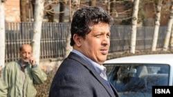 Сын бывшего президента Ирана Мехди Хашеми.