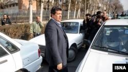 مهدی هاشمی، پسر رئیس مجمع تشخیص مصلحت نظام