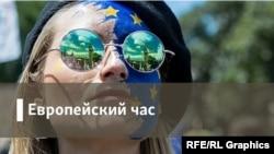 Проект Европа. Политическая геометрия Украины