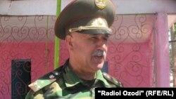 Назирмад Ҳилолов