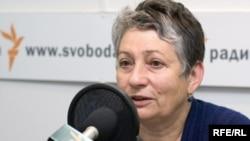 Людміла Ўліцкая