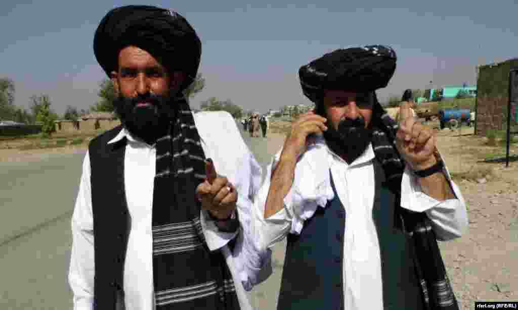 Khost Province