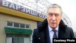 Шариф Назаров