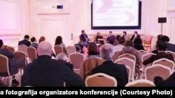 Sa konferencije u Prištini