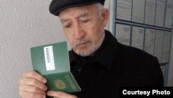 Бақо Содиқов