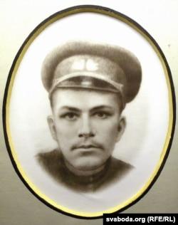 Максім Багдановіч - гімназіст