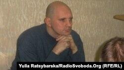 Дмитро Рева