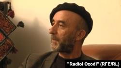 Cафар Ҳақдод
