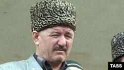 Akhmed Tagayev, undated