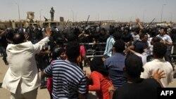 Єгиптяни обурені судовими вердиктами