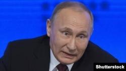 Президент Росії Володимир Путін 18 лютого підписав указ, яким визнав деякі з «документів», виданих угрупованнями «ДНР» та «ЛНР»
