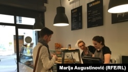 Karmela Grabovac: Sa prijateljicom iz Sarajeva otvorila sam, što bi neki rekli, fast food Istočne Evrope.
