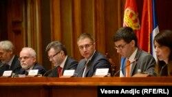 Razgovor o LGBT pravima prvi put u istoriji u Skupštini Srbije