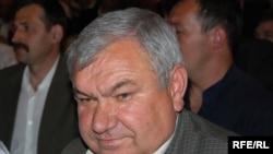 Primarul Boris Bețișor