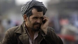 Tajikstan's mobile phone companies have cheaper tariffs than Afghan firms, which is why so many Afghans buy Tajik SIM cards.