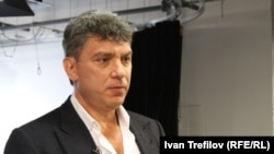 Борис Немцов тоже давал поручительство за Урлашова