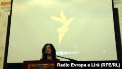 Proslava 15 godina Kosovskog servisa RSE