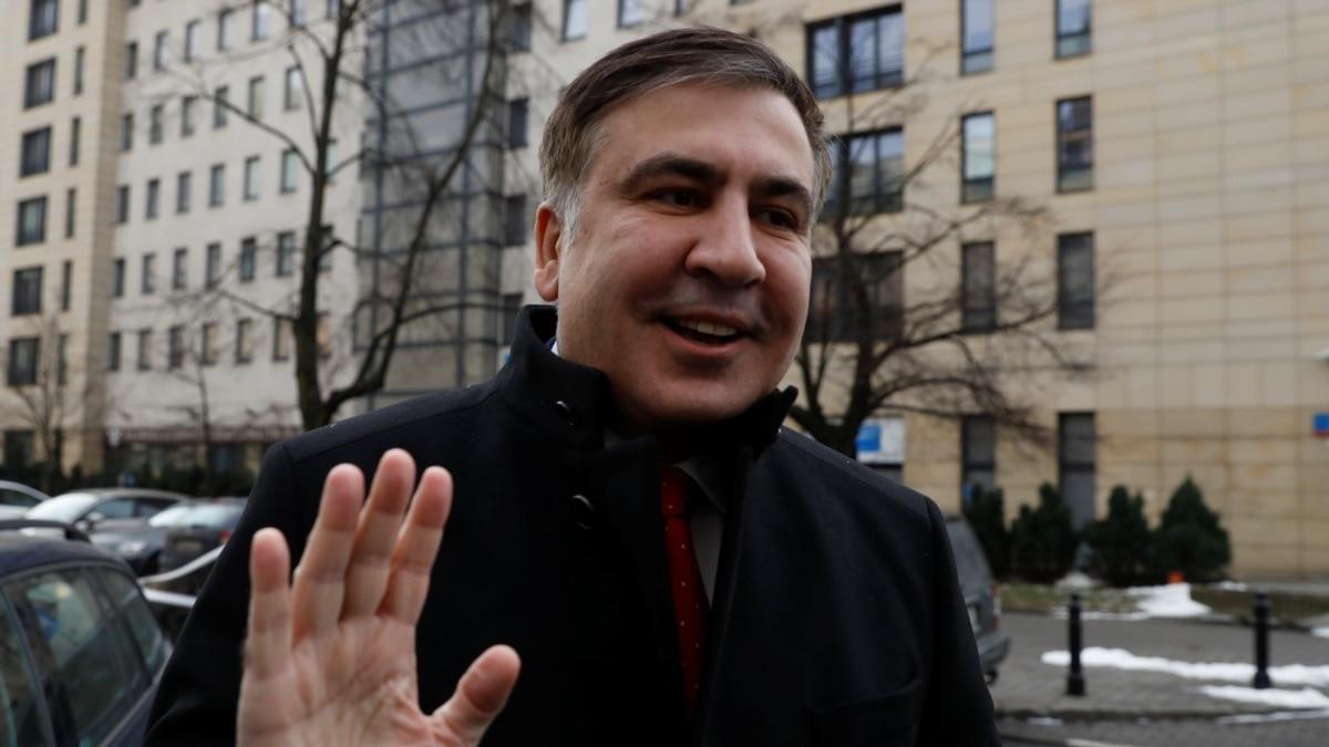 Пограничникам, которые задерживали Саакашвили, грозит от 3 до 8 лет за решеткой