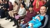 Азия: матери протестуют от Актобе до Шымкента