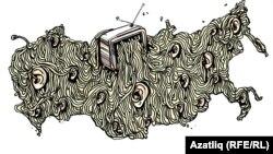 Иллюстративная карикатура