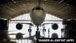 ایرباس ۳۵۰-۹۰۰ اکسدابلیوبی هواپیمایی کویت