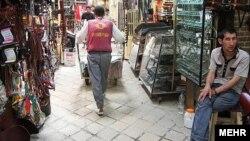 Pazari i Madh në Teheran