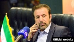 Iran -- Mahmoud Vaezi is an Iranian engineer, politician, former diplomat and Minister of Communication in Rouhani's