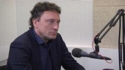 Intervju nedelje: Vlatko Sekulović