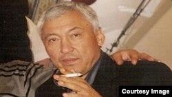 Ҳусан Зиëмуҳаммедов-Московский