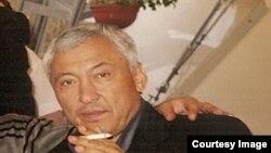 58-летний Хусан Зиямухаммедов (Хусан Московский).