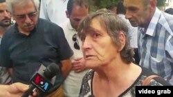 Эльмира Исмайлова