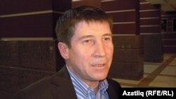 Илдар Матуров