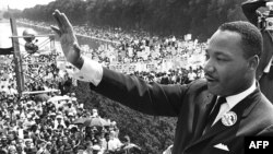 Martin Luther King (1929.- 1968.) august, 1968.