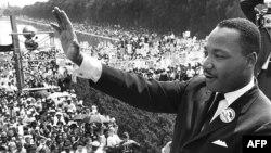 Мартин Лютер Кинг, 28-август, 1968-жыл