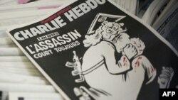 """""""Charlie Hebdo""""."""