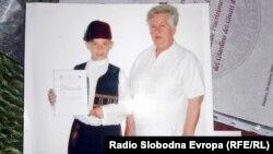 Elvis i Ivanka